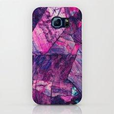 Labradorite Purple Slim Case Galaxy S7