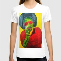 fleetwood mac T-shirts featuring MAC by Yaz's Gallery