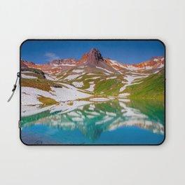 Ice Lake Laptop Sleeve