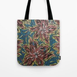 Native Points of Perception Tote Bag