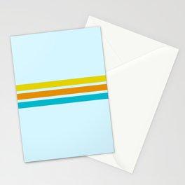 Retro #8.2 Stationery Cards