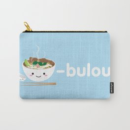 Pho-bulous Carry-All Pouch