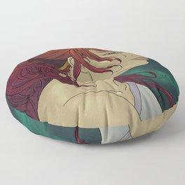 Nariko Floor Pillow