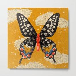 Lainey Bug Metal Print