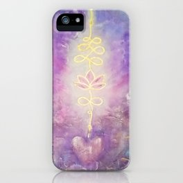 This is it (Your Soul) iPhone Case