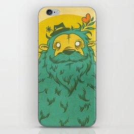 Monster Love! iPhone Skin