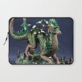 The Spring Tree Dragon Laptop Sleeve