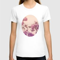 botanical T-shirts featuring Summer Botanical by Jessica Torres Photography