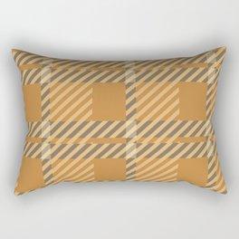 Quadrille Rectangular Pillow