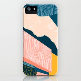 Leela iPhone Case