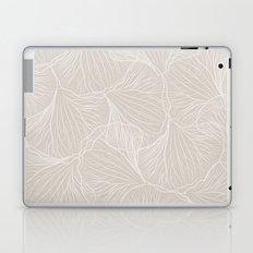 Red de Orquídea Laptop & iPad Skin