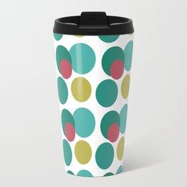 Capitales Travel Mug
