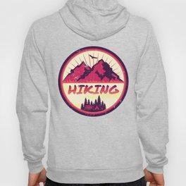 Hiking Nature Camping Hoody