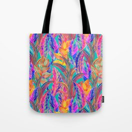 Tropic Exotic Tote Bag
