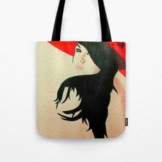Red 1.0 Tote Bag