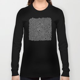 In the Middle of Somewhere Long Sleeve T-shirt