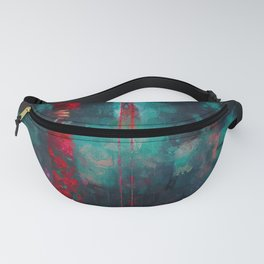 The Thing in the Dark Fanny Pack