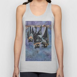 Family Tree Unisex Tank Top