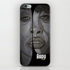 Suga Free iPhone & iPod Skin