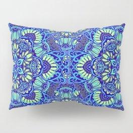 Maisie Mandalas Pillow Sham