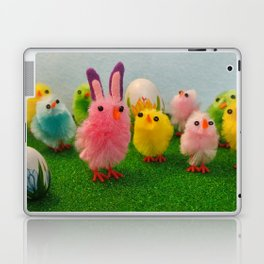 Hoppy Easter! Laptop & iPad Skin