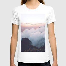 Pink wonder T-shirt