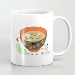 Miso in Love Coffee Mug