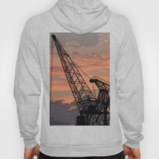 Crane Hoody