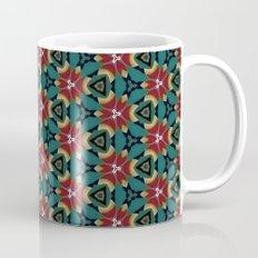 Lonely Petunia Mug