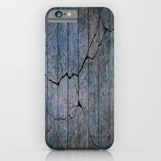 Cracked Wall Texture Slim Case iPhone 6