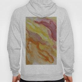 Swirling Colors Hoody
