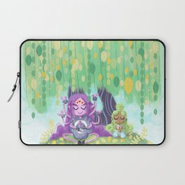 Meditation Laptop Sleeve