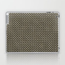 Metal Wire Mesh Laptop & iPad Skin