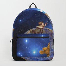 DON'T LET IT GO...  Backpack