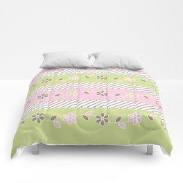 Batik  Comforters