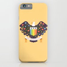 Dreaming (not Screaming) Eagle Slim Case iPhone 6s