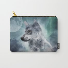 Inspired by Nature Carry-All Pouch