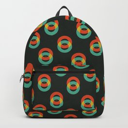Double Vision Backpack