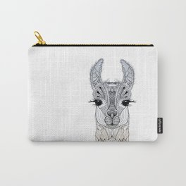 BABY LAMA (CRIA) Carry-All Pouch