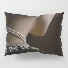 Remembering Pillow Sham