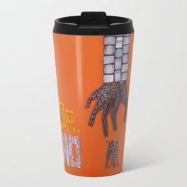 007: Dr. No - 100 Hoopties Travel Mug