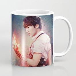 Fire Gyu Coffee Mug