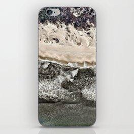 Coast 07 iPhone Skin