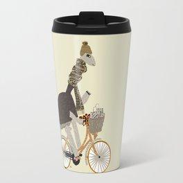 shopping for dinosaurs Travel Mug
