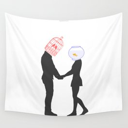 Impossible? Wall Tapestry