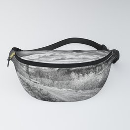 Woodland Valley Fanny Pack