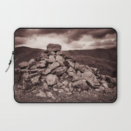 Others have been here before Laptop Sleeve