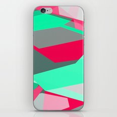 40hz: Synth iPhone & iPod Skin