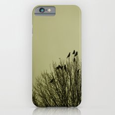 A Murder Slim Case iPhone 6s
