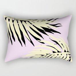 Cali pink Rectangular Pillow